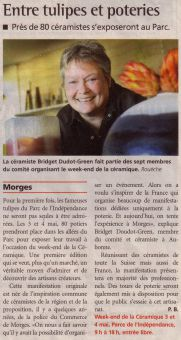 Journal De Morges - 180408